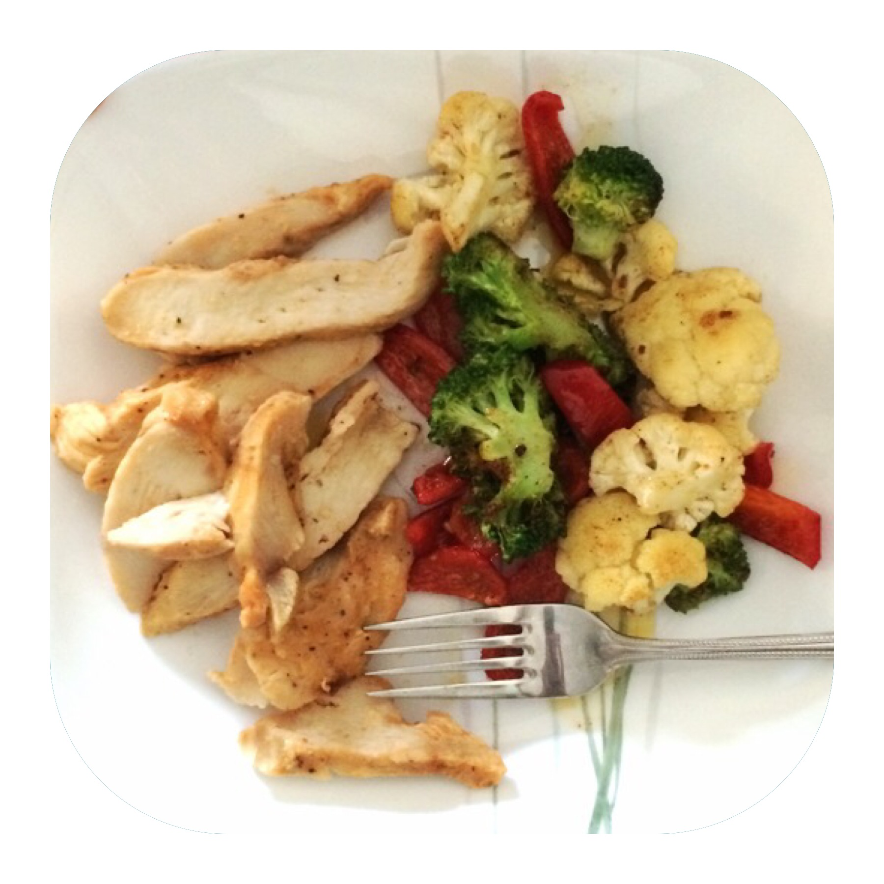 MONDAY MUNCHIES: 10 minute meal