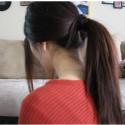 HAIR | 3 PONY STYLES