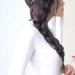 TUTORIAL|HUMID WEATHER HAIRSTYLE