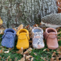2 FALL/WINTER MUST HAVE FOR YOUR LITTLE PEOPLE