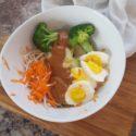 FOOD | INDONESIAN GADO GADO