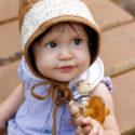 INDIE BONNET BABY