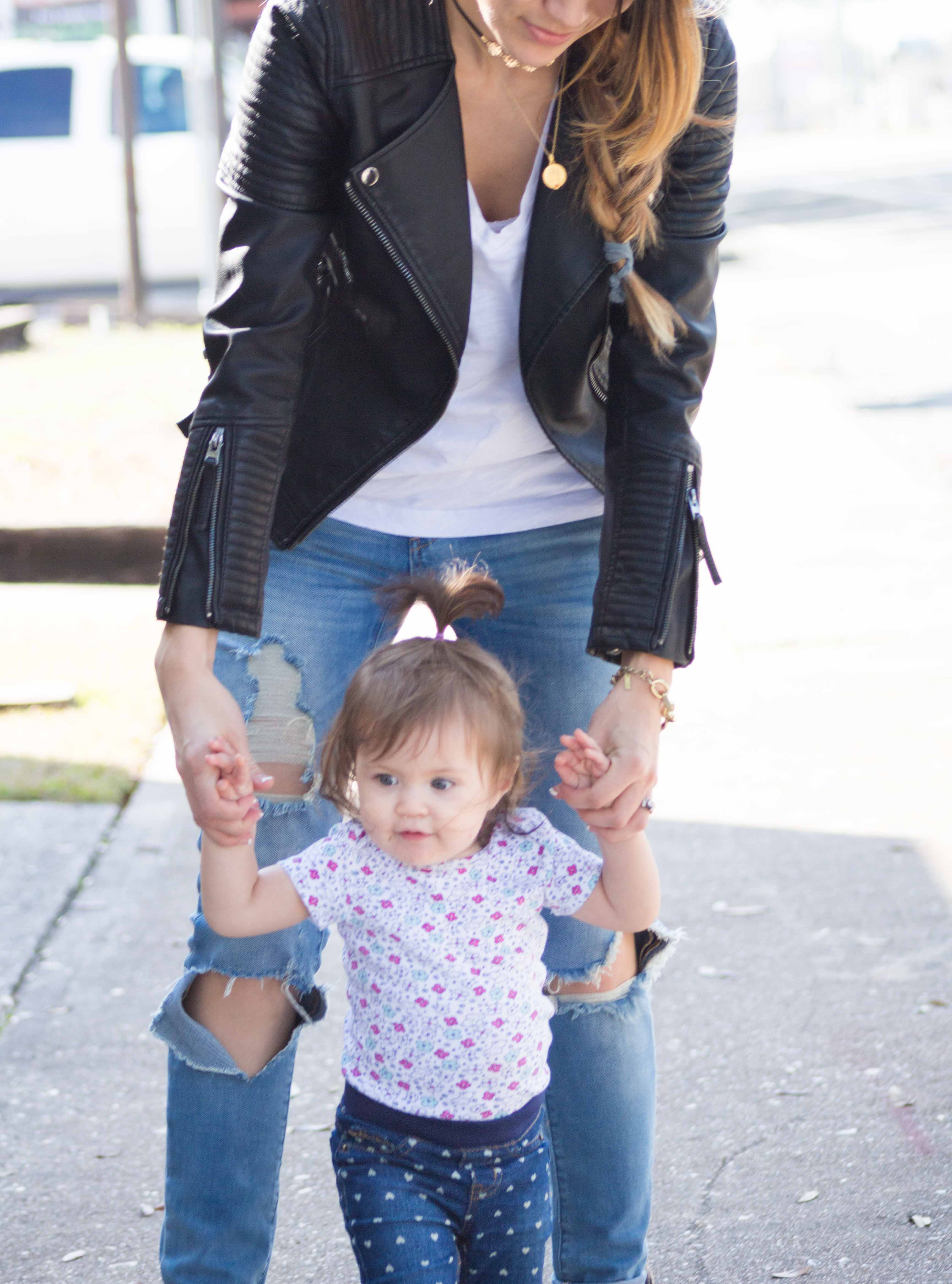 5 MOM SURVIVAL TIPS | GETTING THROUGH THE WEEK WITH LITTLE ONES